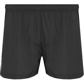 "Craft Essential 5"" Pantalones cortos Hombre, black"